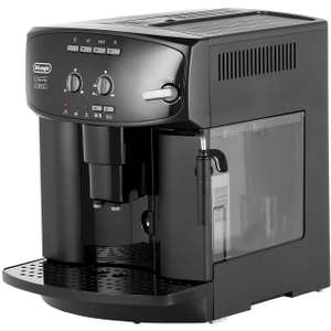 De'Longhi Caffe Corso ESAM2600 Bean to Cup Coffee Machine - Black £199 @ AO.com free delivery
