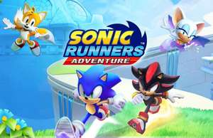 Sonic Runners Adventure - Android - £0.99 @ Google Play