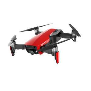 DJI Mavic Air Fly More Combo Flame Red £814.30 Delivered @ Scan
