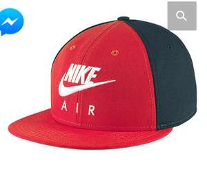 Nike Air True SnapBack Hat only £10  @ Nike Factory  Leeds / Castleford