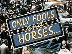 Complete Only Fools and Horses £16.99 @ Google Play