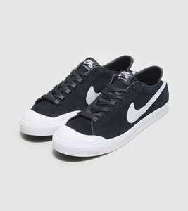 Nike SB All Court Zoom size 10 - £15 (+£3.99 Delivery) @ size.co.uk