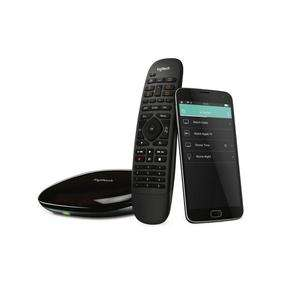 Logitech Harmony Companion Remote with Hub - £60 instore @ Maplin