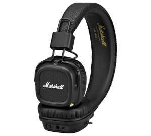 Marshall Major II On-Ear Wireless Headphones - £69 @ Argos