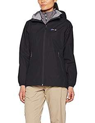 Berghaus Women's Deluge Light Waterproof Jacket (size 8 Black) - £25.86 @ Amazon