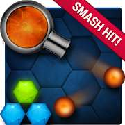 Hexasmash 2 Pro - Wrecking Ball Physics Puzzle was £2.59 now free @ Google Play