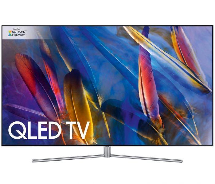 "Samsung Q-Series QE65Q7FAMT - 65"" QLED Smart TV - 4K UltraHD £1889 @ RicherSounds"