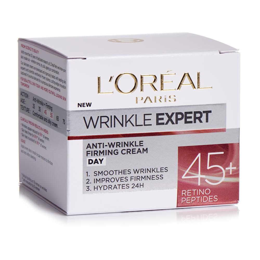 Loreal wrinkle expert (35+,45+, 55+) and Garnier Miracle Skin Cream 50ml £2 @ Poundland