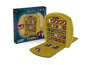 Harry Potter top trumps cube match game @ Amazon - £11.89 Prime / £16.64 non-Prime