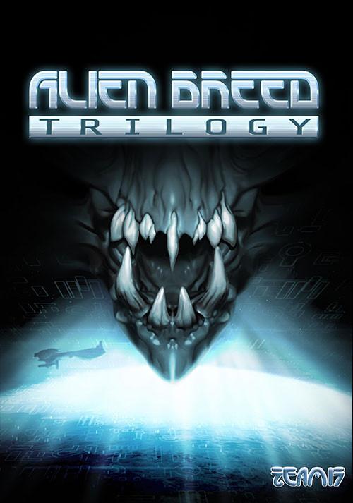 Alien Breed Trilogy (PC) - £1.70 @ Gamesplanet [Steam Key]