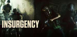 Insurgency (PC) - £1.05 @ Gamesplanet [Steam Key]