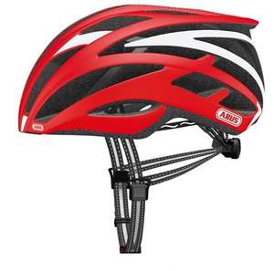 Abus Tec Tical Pro V2 Road Cycle Helmet 2016 - £24.99 @ Tredz