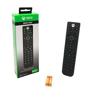 PDP Talon Media Remote for Xbox One @ Amazon - £16.53 Prime / £18.52 Non-Prime