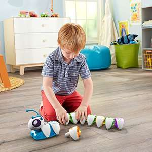 Fisher Price Learn and think code-a-pillar - £24.99 @ Amazon