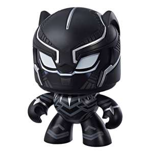 Marvel Mighty Muggs Black Panther Figure £6.99 (C&C) @ Smyths Toys Also Starswars / Marvel