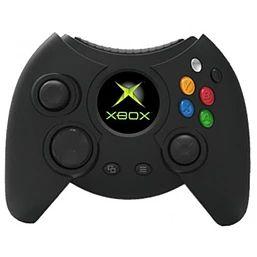 """Hyperkin """"Duke"""" Original Xbox Controller for Xbox OnePreorder @Game (Releases 11/05/18) - £69.99"""