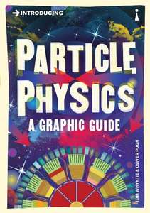 Introducing Particle Physics: A Graphic Guide - £3.79 Kindle Edition (free with Kindle Unlimited) @amazon.co.uk