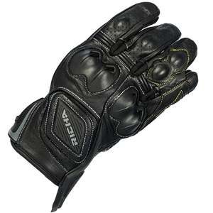 Richa motorcycle leather gloves £24.05 + £5.50 Del @ mandp.co.uk