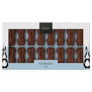 Hotel Chocolate Easter Treats from £3 at John Lewis (+ £2 C+C - Free on orders £30+)