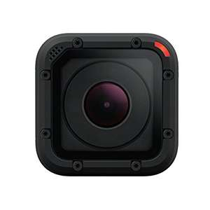 GoPro HERO Session Camera £107.18 delivered @ Amazon