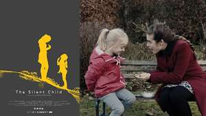 "Oscar Winner ""The Silent Child"" now available on BBC iplayer"