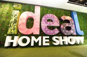 Free tickets to the Ideal Home Show Glasgow with code @ The List