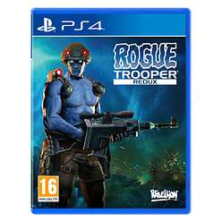 Rogue Trooper Redux [PS4/XBox] £8.99 // Elex [PS4/XO] £17.99 @ Game // Amazon
