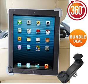 Ipad holder was 32.99 now 10.00 Prime / £14.75 Non Prime - Sold by FabQuality and Fulfilled by Amazon