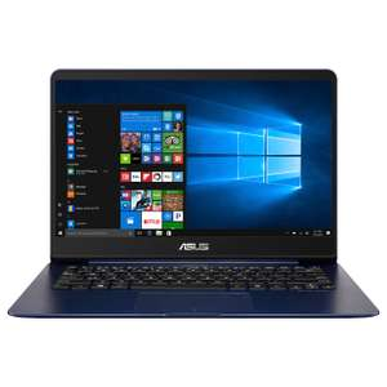 "ASUS Zenbook UX430UA-GV415T Laptop, Intel Core i7, 8GB, 256GB SSD, 14"", Blue £995.95 @ john Lewis"