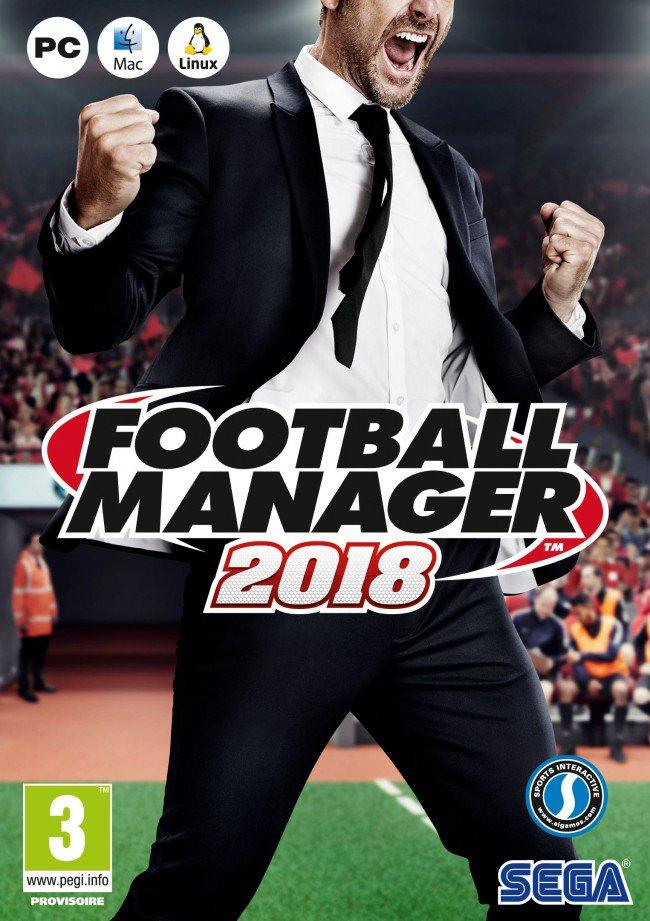 Football Manager 2018 PC £16.79 @ CDKeys