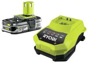 Ryobi One+ 1.5Ah battery and charger just £44.99 delivered at Argos on ebay.  Or £28.99 with 1.3Ah battery (see link below).