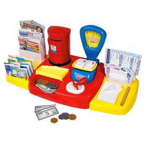 Post Office Set £8 @ Smyths toys
