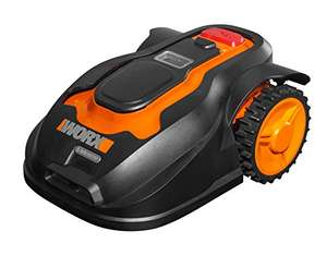 WORX WG790E.1 28V 18cm Landroid M Robotic Lawn Mower £399.99 @ Amazon