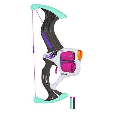 Nerf Rebelle Flipside Bow £9.99 @ The Entertainer