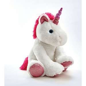 Snuggle Buddies 30cm Super Soft Unicorn Soft Toy (Colours Vary) £7.50 @ The Entertainer