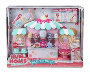 Num Noms Nail Polish Maker reduced from £49 to £28 on amazon.co.uk