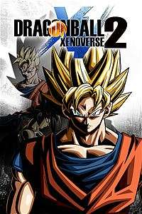 [PC] Dragon Ball Xenoverse 2 for £10.99 @ CdKeys