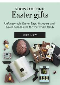 Hotel chocolat deals sales for april 2018 hotukdeals hotel chocolat half price easter sale 50 discount negle Gallery