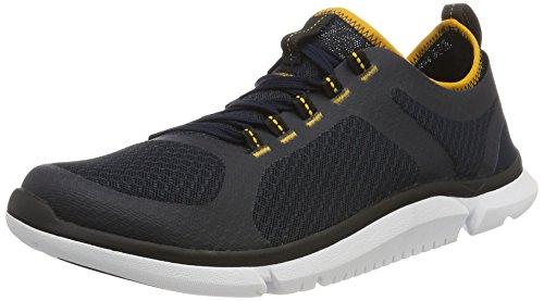 Clarks Men's Triken Active Low-Top Sneakers £20 @ Amazon