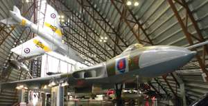ROYAL AIRFORCE MUSEUM COSFORD