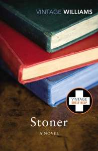 Another modern classic for Kindle - Stoner: A Novel (Vintage Classics) 99p @ Amazon