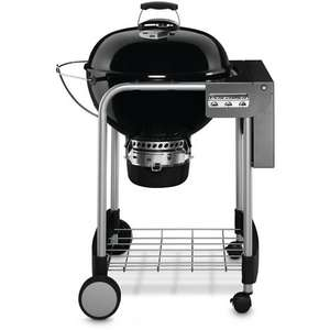Weber Performer GBS 57cm Charcoal Barbecue - RRP £349.00 (+£12.29 Quidco) at Hayes £279.20