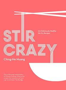 Stir crazy kindle ebook for 0.99 at Amazon