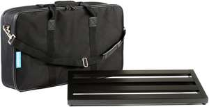 Pedaltrain Classic 2 w/ Soft Case £82 (+£4.95 shipping) @ Bax Shop