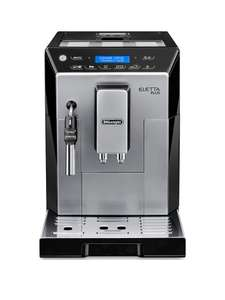 DeLonghi Eletta Plus ECAM44.620S Bean To Cup Coffee Machine - £373.98 Delivered @ Very