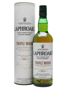 Laphroaig Single Malt Whisky - £18.75 instore @ Co-op (Warrington)