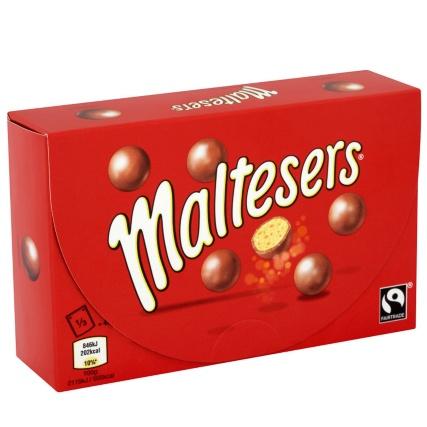 Maltesers Box (RRP £1.90) @ B&M