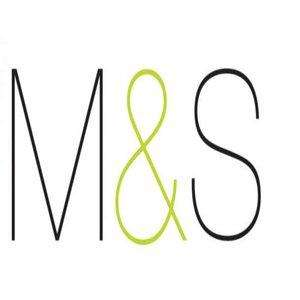 All M&S Easter products 50% off! from Monday 2nd April