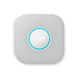 Nest Protect Smoke & CO Alarm triple pack £269 at Nest