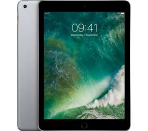 "Ipad 9.7"" £259 @ dixons travel - Gatwick airport instore"